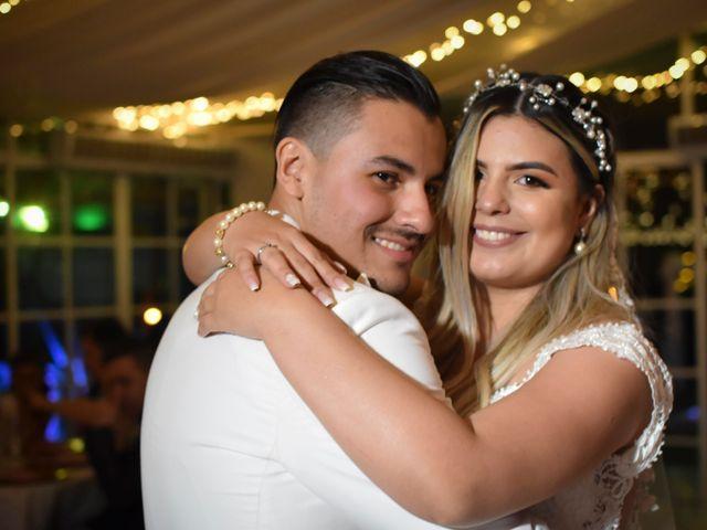 El matrimonio de Jonathan y Stefany en Cali, Valle del Cauca 31