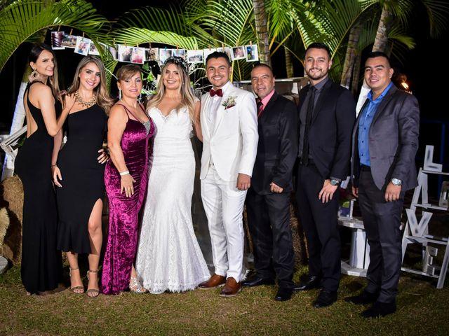 El matrimonio de Jonathan y Stefany en Cali, Valle del Cauca 32