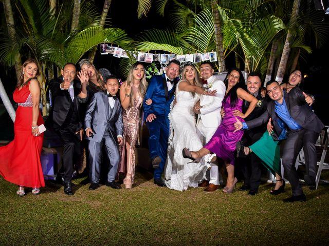 El matrimonio de Jonathan y Stefany en Cali, Valle del Cauca 34