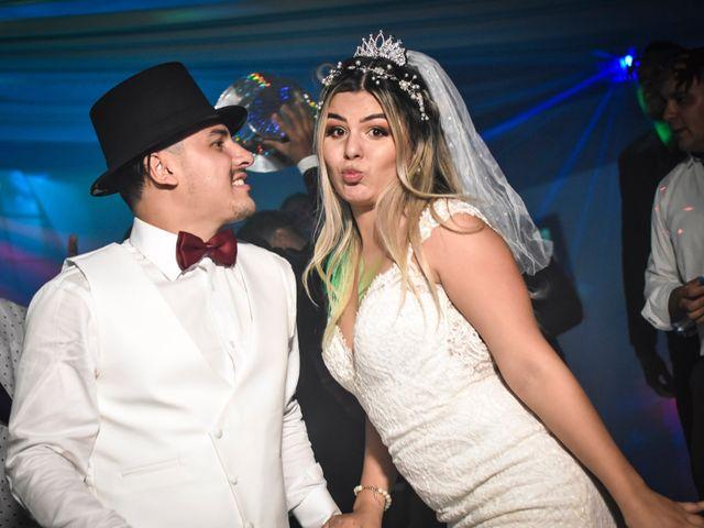 El matrimonio de Jonathan y Stefany en Cali, Valle del Cauca 42