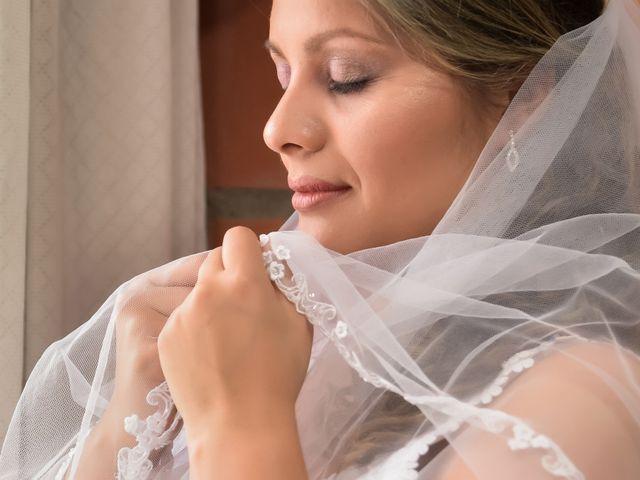 El matrimonio de Juan Camilo y Yuri en Manizales, Caldas 4