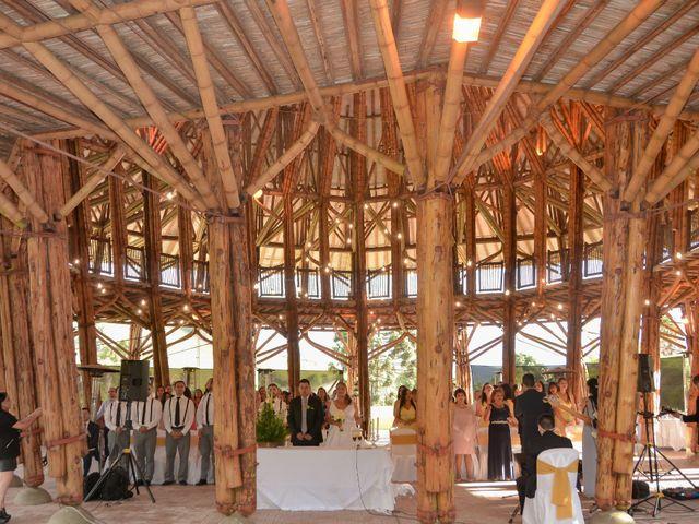 El matrimonio de Juan Camilo y Yuri en Manizales, Caldas 7