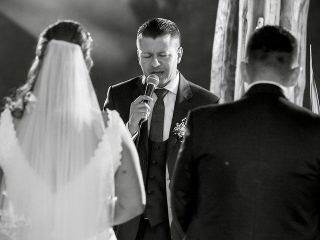 El matrimonio de Juan Camilo y Yuri en Manizales, Caldas 9