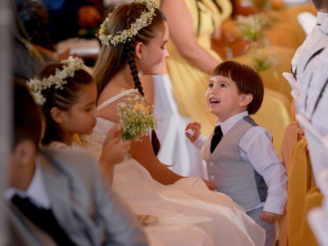 El matrimonio de Juan Camilo y Yuri en Manizales, Caldas 10