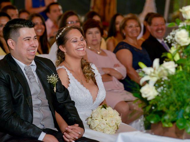 El matrimonio de Juan Camilo y Yuri en Manizales, Caldas 11