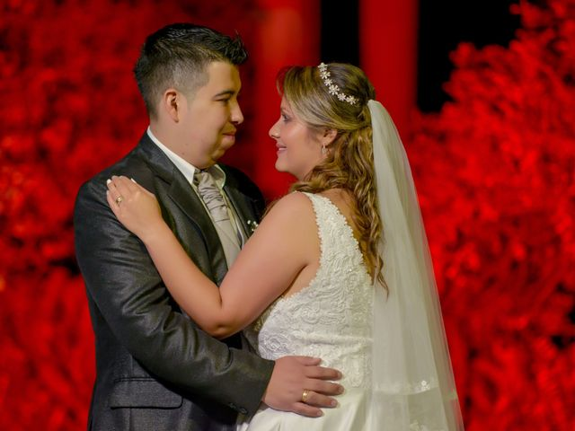 El matrimonio de Juan Camilo y Yuri en Manizales, Caldas 20