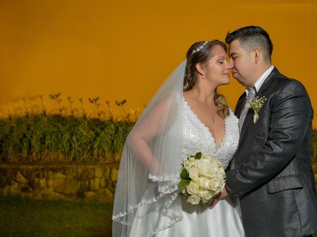El matrimonio de Juan Camilo y Yuri en Manizales, Caldas 2