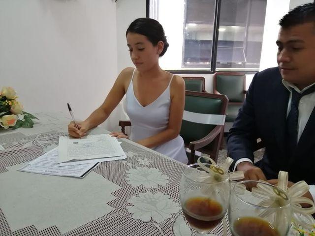 El matrimonio de John  y Kerli  en Florencia, Caquetá 2