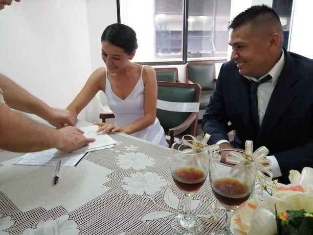 El matrimonio de John  y Kerli  en Florencia, Caquetá 4