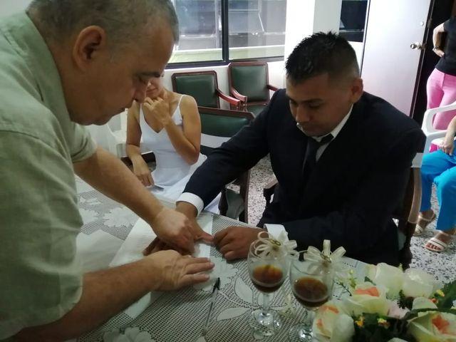 El matrimonio de John  y Kerli  en Florencia, Caquetá 5
