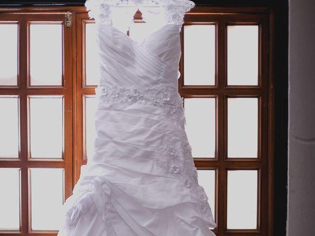 El matrimonio de Wilfor y Monica en Neiva, Huila 9