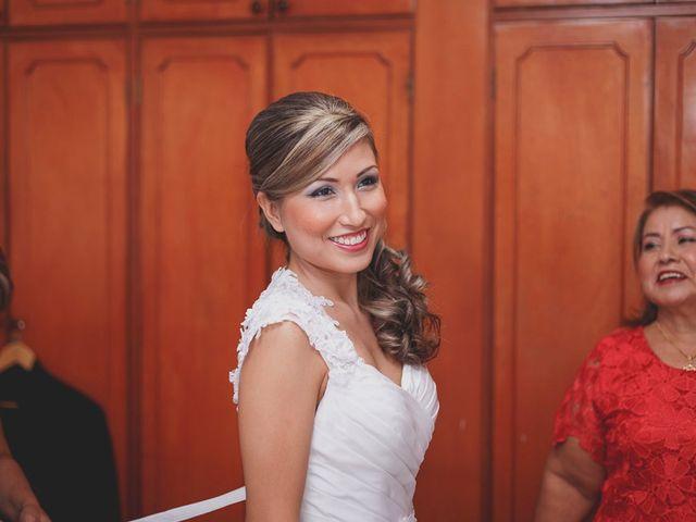 El matrimonio de Wilfor y Monica en Neiva, Huila 10