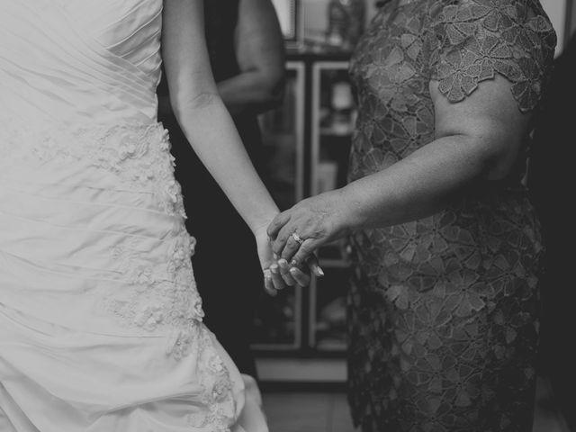 El matrimonio de Wilfor y Monica en Neiva, Huila 11