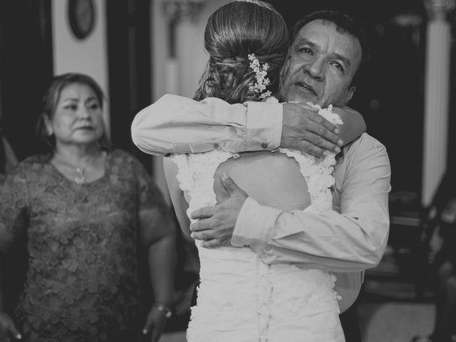 El matrimonio de Wilfor y Monica en Neiva, Huila 13