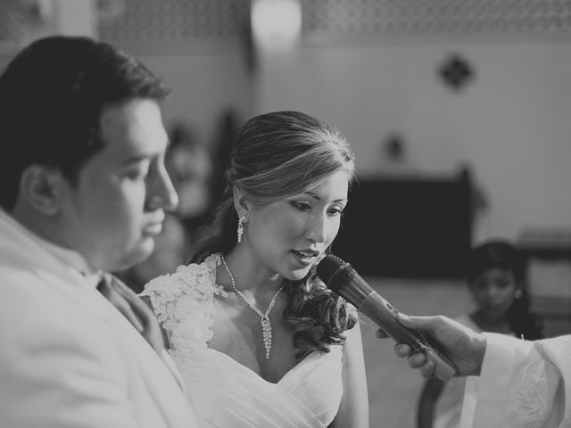 El matrimonio de Wilfor y Monica en Neiva, Huila 16