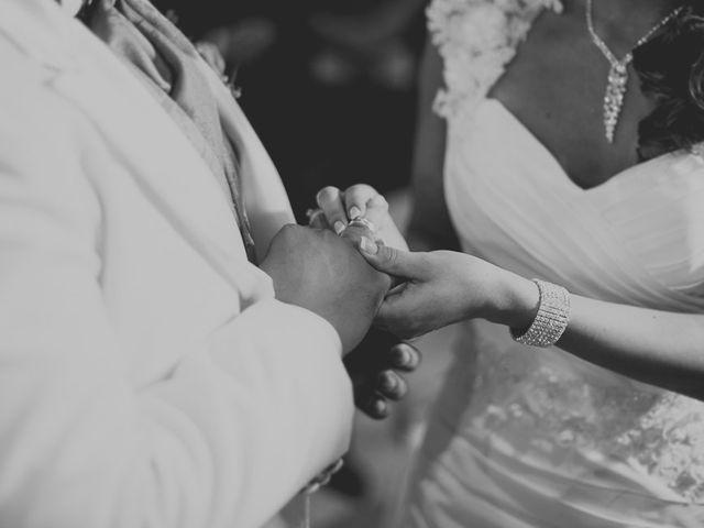 El matrimonio de Wilfor y Monica en Neiva, Huila 17