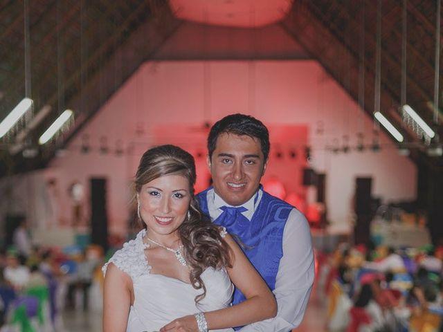 El matrimonio de Wilfor y Monica en Neiva, Huila 22