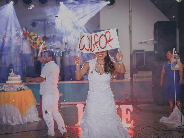 El matrimonio de Wilfor y Monica en Neiva, Huila 26