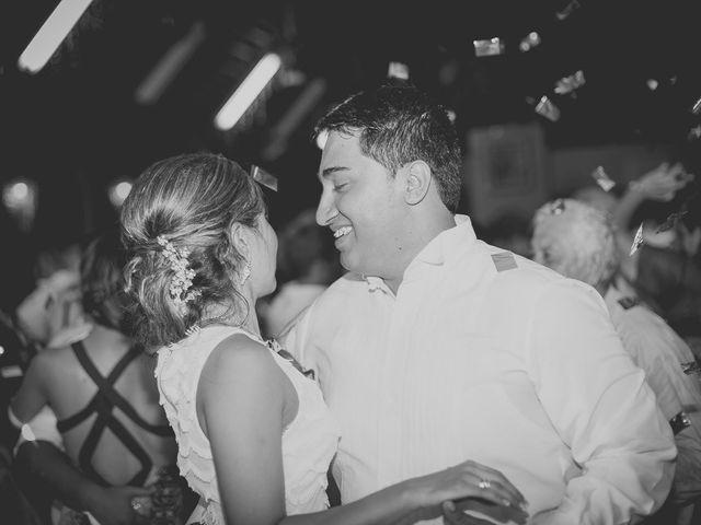 El matrimonio de Wilfor y Monica en Neiva, Huila 30