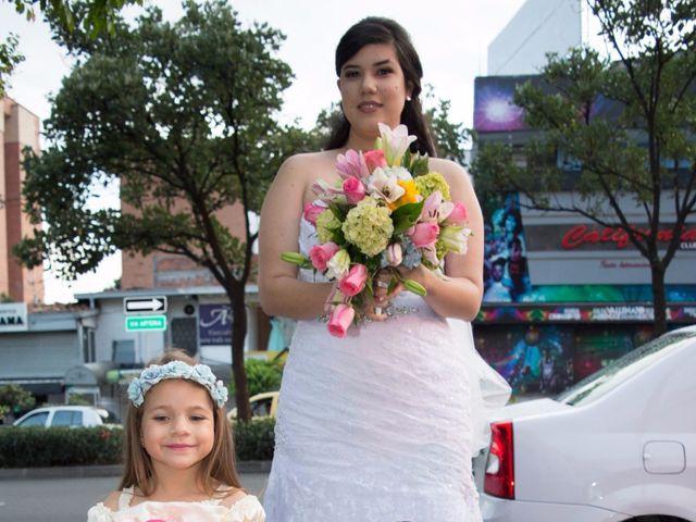 El matrimonio de Juan y Laura en Medellín, Antioquia 5