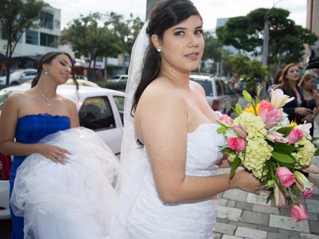 El matrimonio de Juan y Laura en Medellín, Antioquia 2