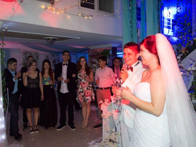El matrimonio de Juan y Laura en Medellín, Antioquia 16