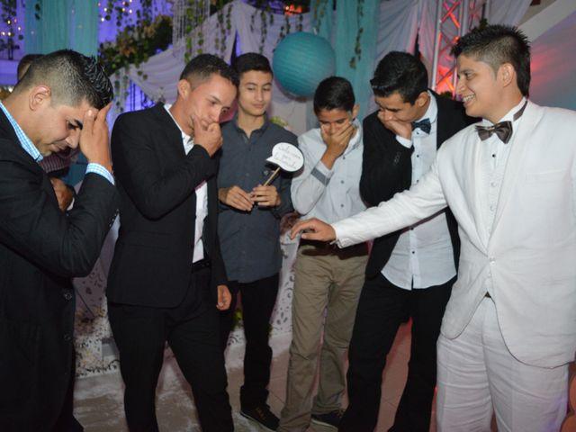 El matrimonio de Juan y Laura en Medellín, Antioquia 20