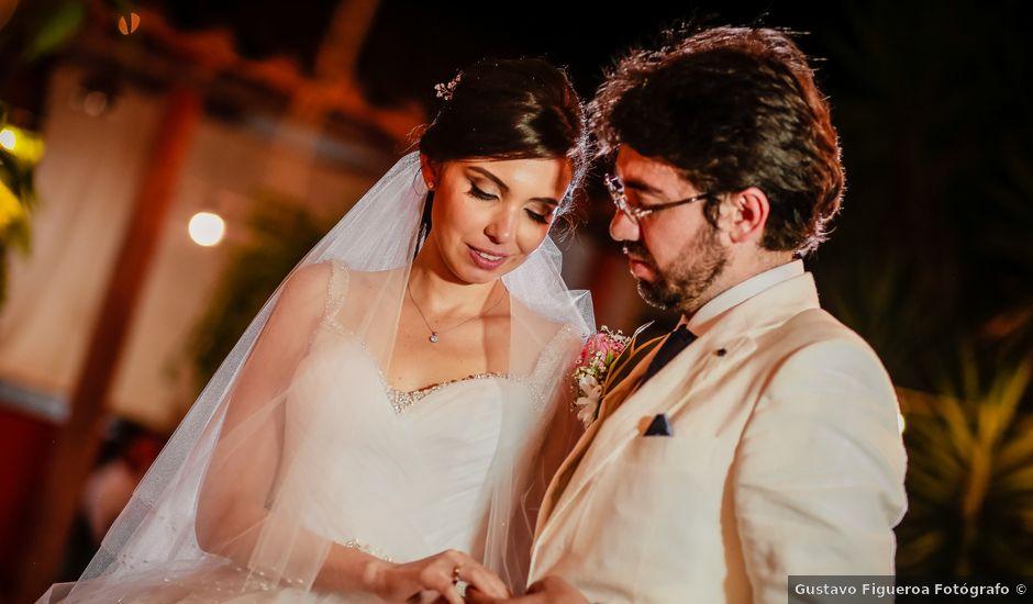 El matrimonio de Mariano y Lesly en Barichara, Santander