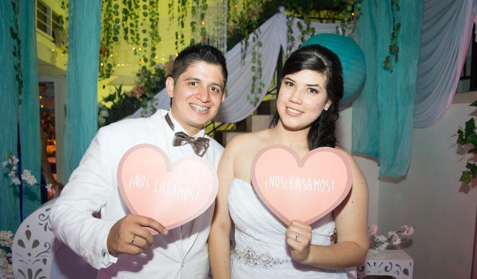 El matrimonio de Juan y Laura en Medellín, Antioquia