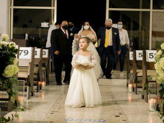 El matrimonio de Lina y David 2