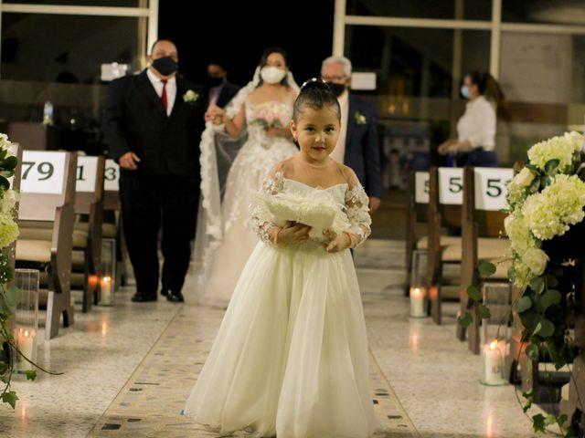 El matrimonio de David y Lina en Barranquilla, Atlántico 2