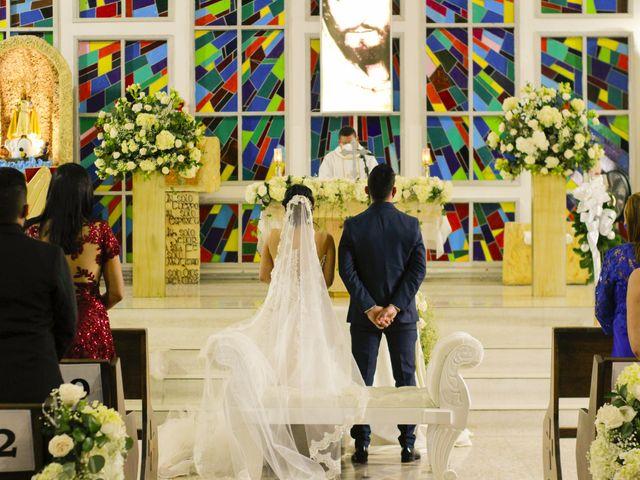 El matrimonio de David y Lina en Barranquilla, Atlántico 4