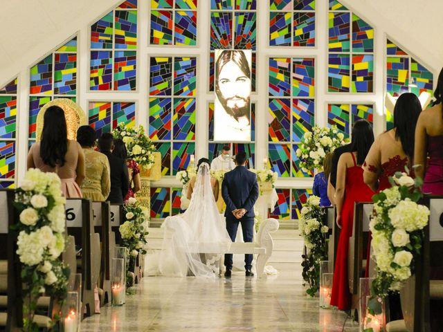 El matrimonio de David y Lina en Barranquilla, Atlántico 5