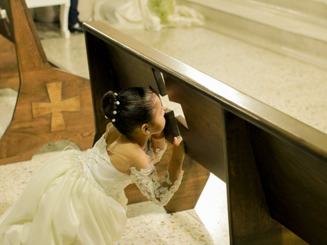 El matrimonio de David y Lina en Barranquilla, Atlántico 6