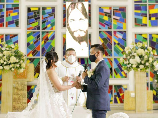El matrimonio de David y Lina en Barranquilla, Atlántico 10