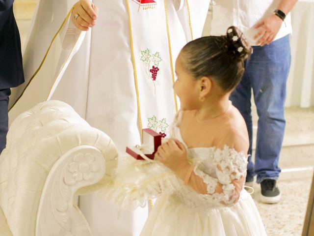 El matrimonio de David y Lina en Barranquilla, Atlántico 12