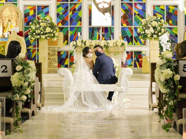 El matrimonio de David y Lina en Barranquilla, Atlántico 13