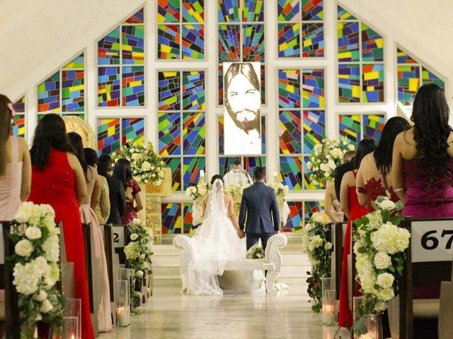 El matrimonio de David y Lina en Barranquilla, Atlántico 14