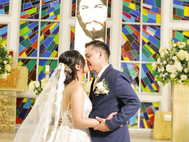 El matrimonio de David y Lina en Barranquilla, Atlántico 15