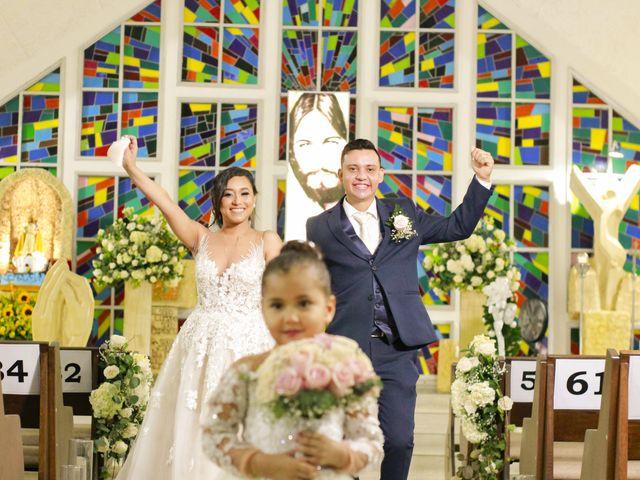 El matrimonio de David y Lina en Barranquilla, Atlántico 16