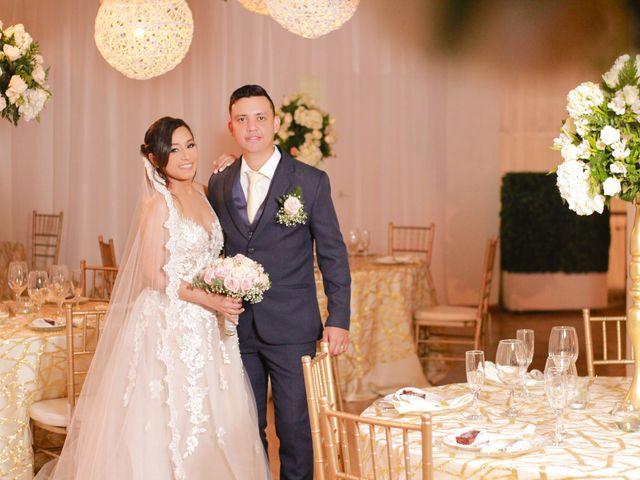 El matrimonio de David y Lina en Barranquilla, Atlántico 22