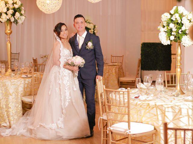 El matrimonio de David y Lina en Barranquilla, Atlántico 23