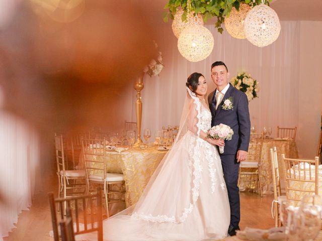 El matrimonio de David y Lina en Barranquilla, Atlántico 24
