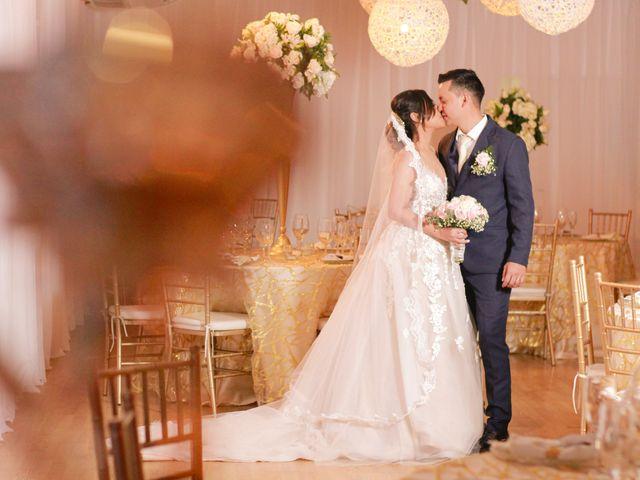El matrimonio de David y Lina en Barranquilla, Atlántico 25