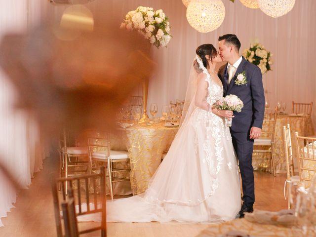 El matrimonio de David y Lina en Barranquilla, Atlántico 26