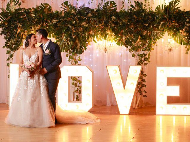 El matrimonio de David y Lina en Barranquilla, Atlántico 27