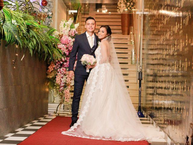 El matrimonio de David y Lina en Barranquilla, Atlántico 31