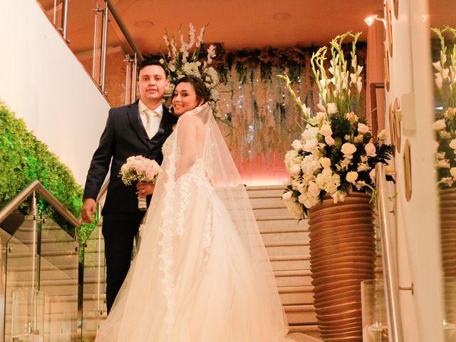 El matrimonio de David y Lina en Barranquilla, Atlántico 32