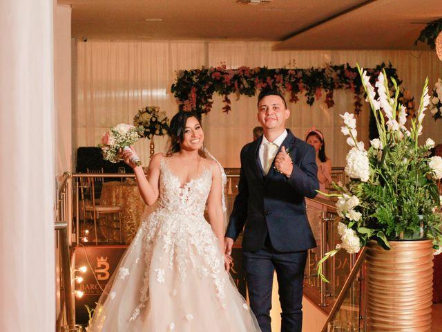 El matrimonio de David y Lina en Barranquilla, Atlántico 33