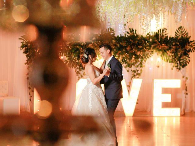 El matrimonio de David y Lina en Barranquilla, Atlántico 35